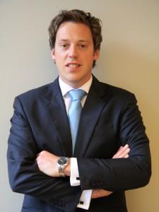Pascal Engelbertink lid van het team hetlevenstestament.nl