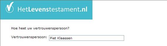 Voorbeeld2 digitale vragenlijst Levenstestament